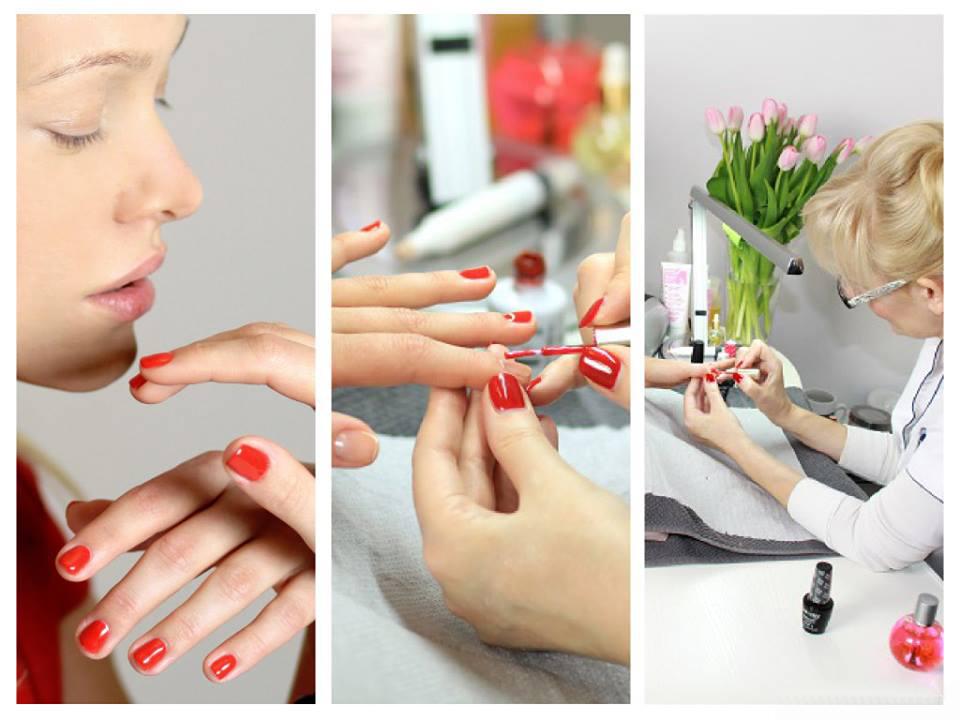 Manicure Warszawa Mokotów INOI