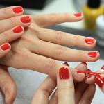 Manicure hybrydowy Mokotów INOI
