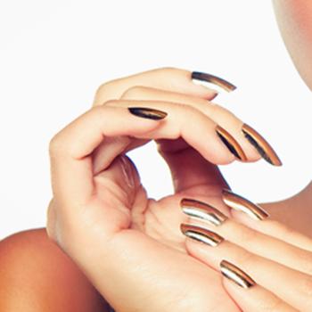Manicure tytanowy Mokotów INOI