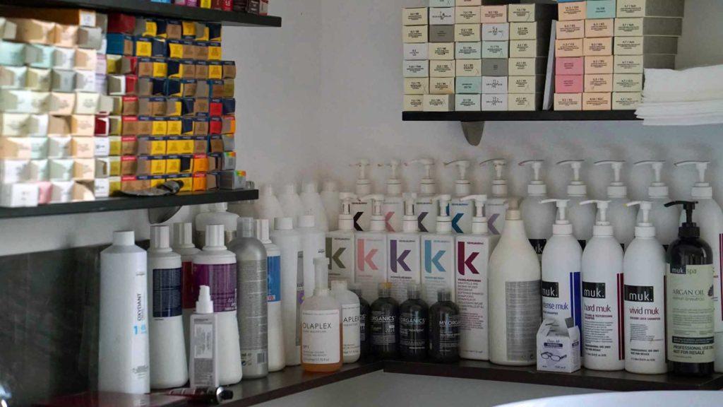 INOI Fryzjer i Kosmetyczka Mokotów