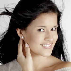 przekłuwanie uszu studex INOI Mokotów